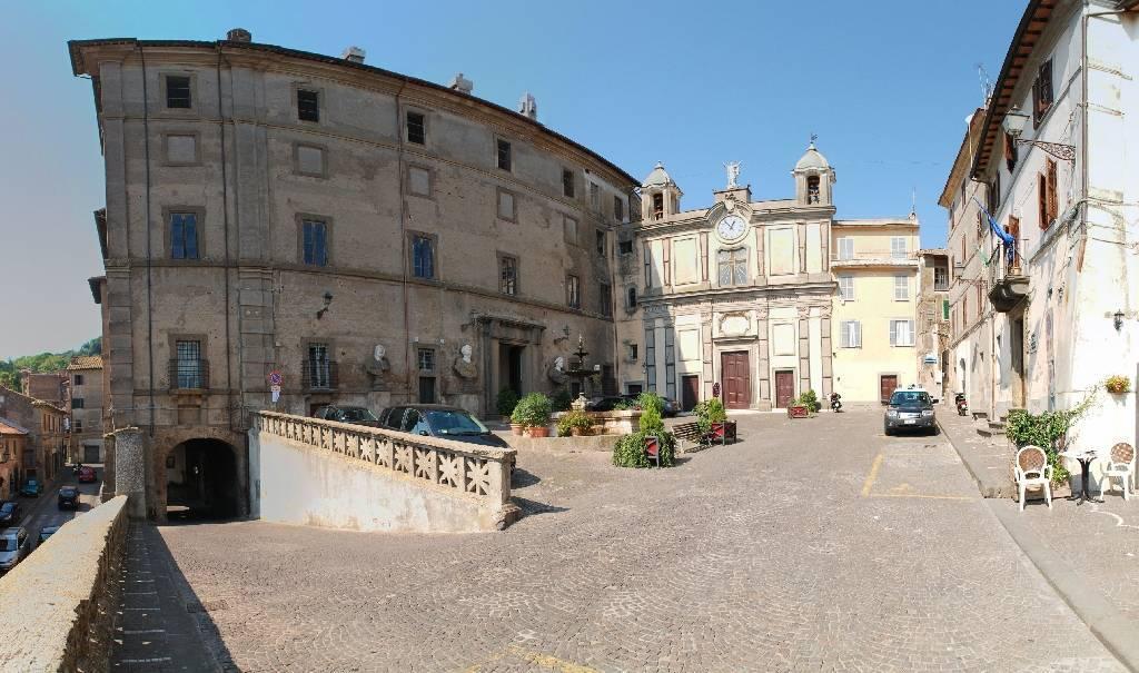 Matrimoni Bassano Romano : Itinerario turistico comune di bassano romano vt